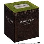 Six Feet Under Complete Series Gift Set-Free Shipping!