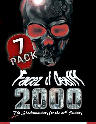 Facez of Death 7 DVD Set