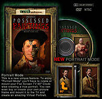 Possessed Paintings DVD