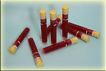 Blood Candy Test Tubes-Regular Size 12 Pack