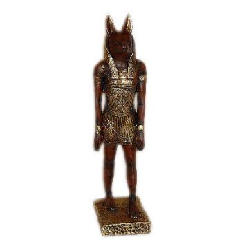 Anubis Small Statue-Discontinued