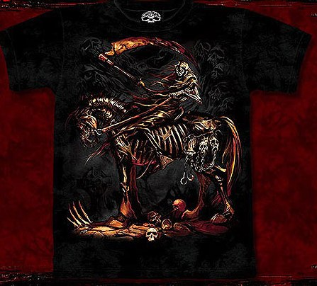 DeadAlive T Shirt