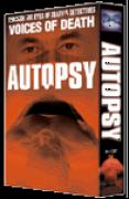 Autopsy Voices DVD