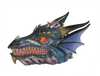 Dragon Head 7 Inches