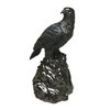 Resting Eagle Adult Cremation Urn
