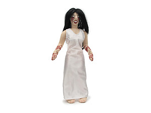 Bloody Mary Doll-Rare Collectible