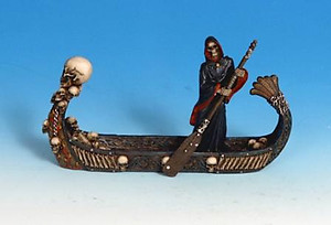 Grim Reaper Rowing 11 inches long!