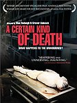A Certain Kind Of Death-DVD Out Of Print
