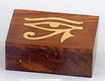 Eye Of Horus Box