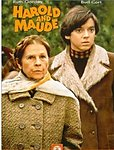 Harold and Maude DVD-Rare Out Of Print