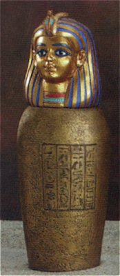 Canopic Jar Large Imesty