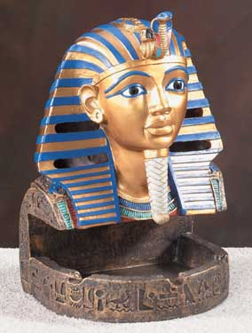 King Tut Ash Tray