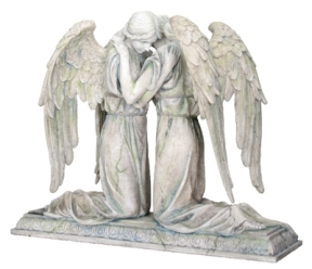 Mourning Angels