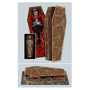 Coffin Boxes