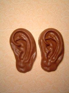Chocolate Ears