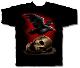 Eat Crow T Shirt