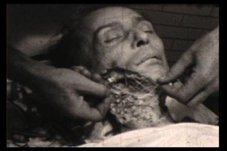 1938 Embalming/Restorative/Restoration Arts DVD