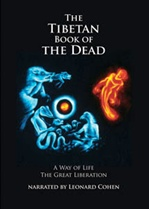 Tibetan Book Of The Dead DVD