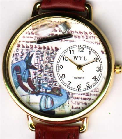 Embalmers Watch