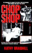 Chop Shop - Out Of Print