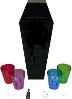 Coffin Shots Game
