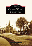 Green-Wood Cemetery Book