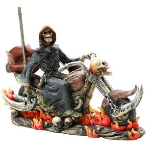 Reaper Riding
