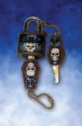 Skeleton Key Set-Discontinued