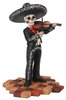 Day of The Dead Mariachi Violin
